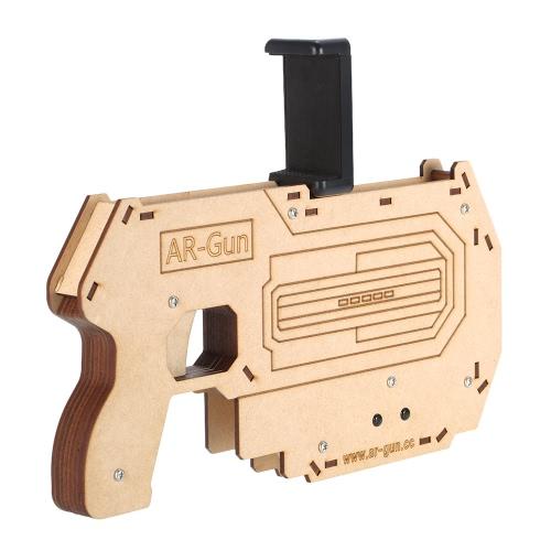 Fusil AR portable Augmented Reality Gaming Gun Smartphone jeux bricolage jouet pistolet de tir