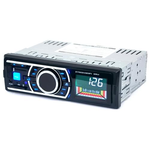 Leitor de MP3 com Rádio Rádio 6203 BT com Controle Remoto