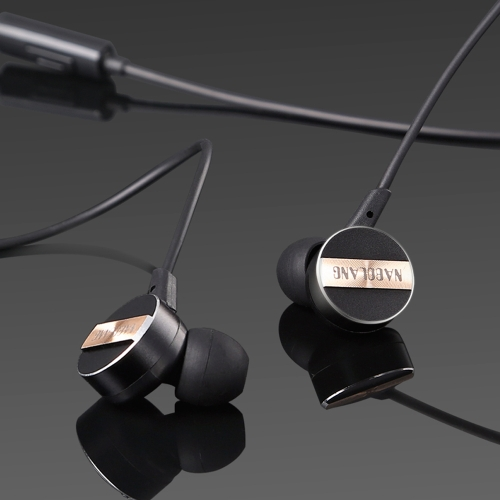 NABOLANG V9 In-ear Music Headphones