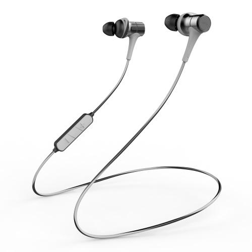 UiiSii BT260 Cuffie Bluetooth senza fili Cuffie auricolari sportive auricolari impermeabili con microfono Auricolari magnetici per iPhone Xiaomi Android MP3