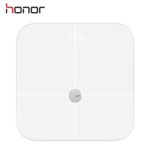 Honor AH100 Bilancia pesapersone Bilancia pesapersone digitale