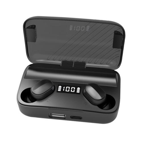 A9 BT5.0 Earphone True Wirelessly Stereo Sport Headphone
