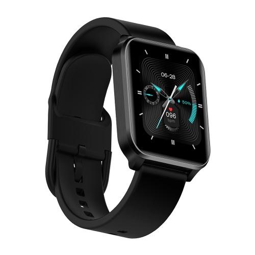 Termometro per smartwatch sportivo con braccialetto fitness tracker Lenovo S2 Pro Smart