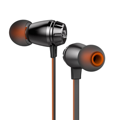 JBL T380A In-ear Music Headphones