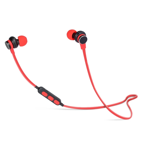 MS-T1 Écouteur intra-auriculaire Bluetooth magnétique universel