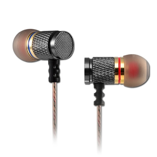 KZ ED Edición especial Auriculares con cable de 3,5 mm Sin micrófono