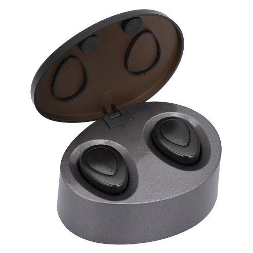Fones de ouvido intra-auriculares BT K2-HD TWS True