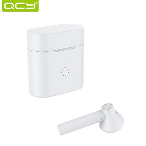 QCY T7 TWS Bluetooth 5.1Headphones HiFi Stereo Music Earphones