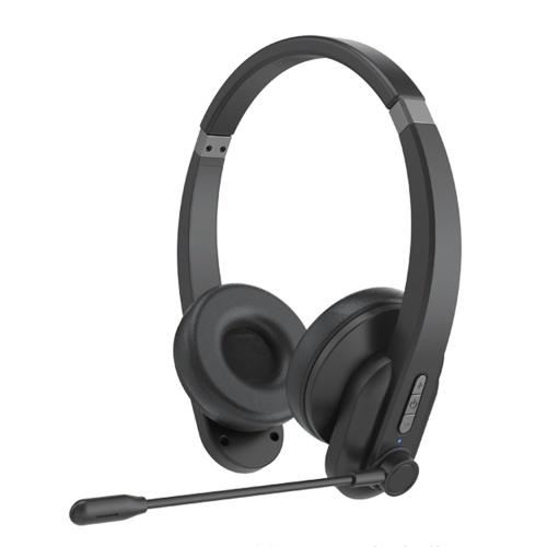 OY632 Bluetooth-наушники с микрофоном Беспроводная гарнитура Наушники с шумоподавлением для сотовых телефонов ПК Планшет Домашний офис