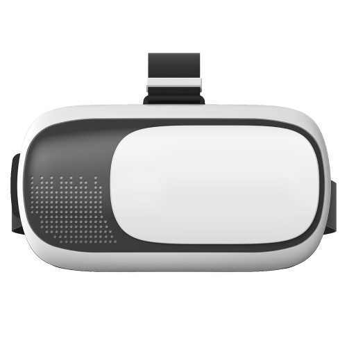 Head-mounted VR Google Cardboard