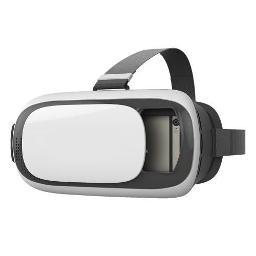 Head-mounted VR Google Cardboard