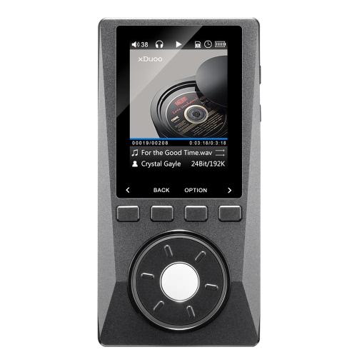 XDUOO X10 HiFi Lossless Music Player