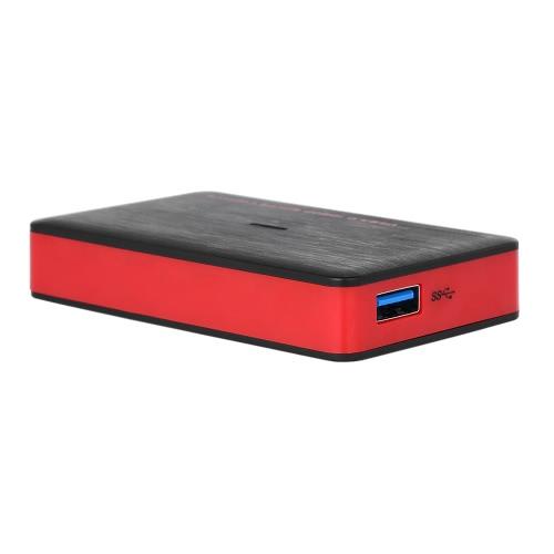 Ezcap261 USB 3.0 HD Video Game Capture 1080P Video Converter Live Sreaming Plug and Play Выход HD для XBOX One PS4 WII U фото