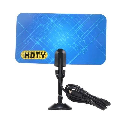 Внутренняя цифровая телевизионная антенна LAN-1030 Антенна HDTV 470–860 МГц с преобразователем Общая модель