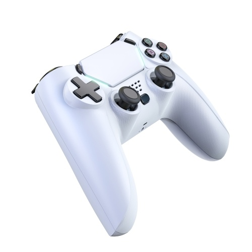 Wireless Game Controller for Game Compatible with PS4/Pro/Slim Console