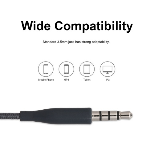 SAMSUNG AKG In-ear Headphones In-line Control with Mic 3.5mm Wired Music Headphone Sport Headset