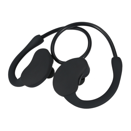 Wirless Stereo Bluetooth Headset  Sports Sweat-proof Bluetooth 4.0 + EDR Music Earphone Hands-free w/ Mic Headphone White for iPhone 6S 6 Samsung S6 S5  Note 5 4 Sony Notebook Tablet Other Bluetooth-enabled Device
