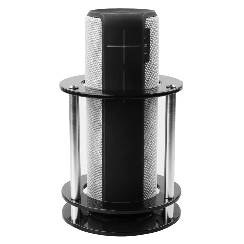 BT Speaker Stand Support pour Amazon Tap avec haut-parleur Tournevis Noir