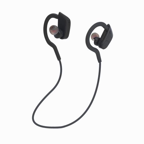 L6 Sport Wireless BT CSR4.0 Наушники Стереогарнитура Спорт Запуск Наушники с крючком для наушников с микрофоном