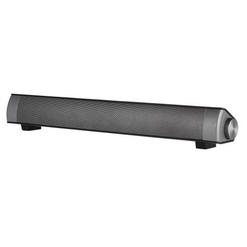 Haut-parleur stéréo sans fil sans fil Haut-parleurs stéréo double 10 W