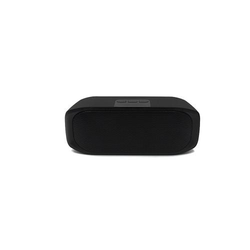 Портативный беспроводной динамик BT4.2 Стерео звуковая камера Встроенный микрофон Поддержка громкой связи FM-радио TF-карта U Воспроизведение музыки с диска