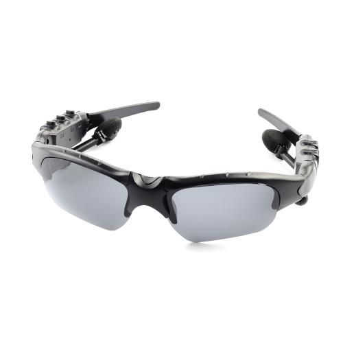 4.1 Smart Stereo BT Rotatable Eyewear Wireless Sports Sunglasses Headphone Listen Music
