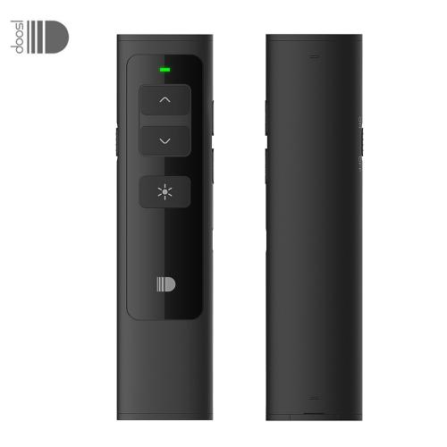 DOOIT DSIT013 Sans fil Laser Presenter Pointer Pen