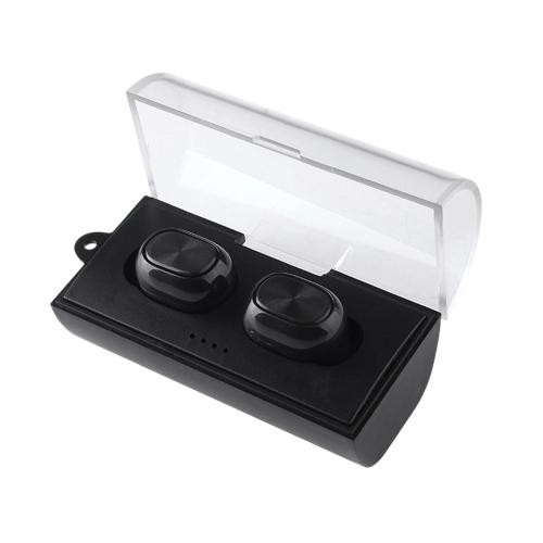 TWS 320 True Wireless Headphones