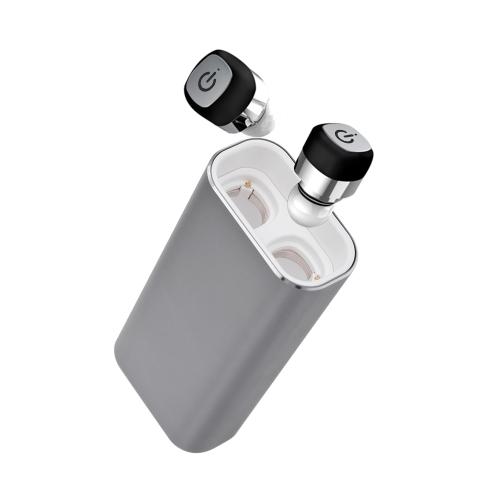 Écouteur intra-auriculaire K6 TWS Bluetooth avec micro