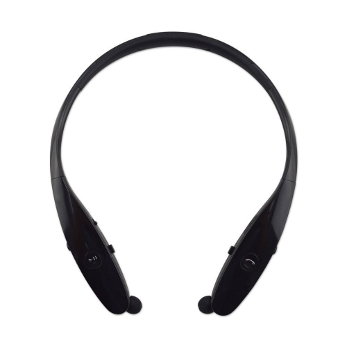 HBS-900 Wireless Bluetooth Neckband no ouvido do ouvido com ouvido