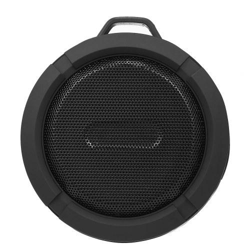 Caja de sonido del altavoz BT