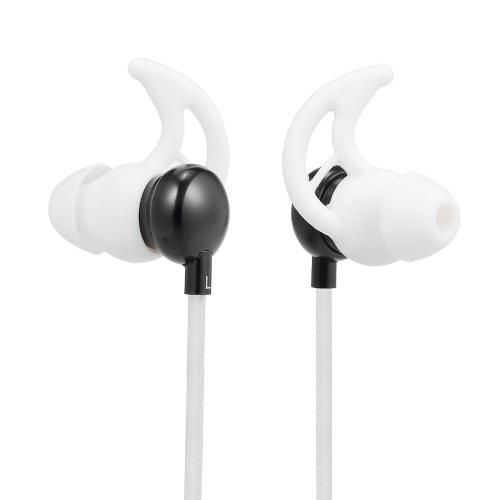 DP-L1 Wireless Bluetooth 4.1 Наушники с ушным светодиодом Светящаяся гарнитура Стерео музыка Смартфон Наушники для наушников Встроенный контроль Hands-free с микрофоном Blue