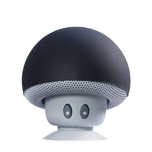 Mini Mushroom BT V4.1 Speaker Cellphone Stand