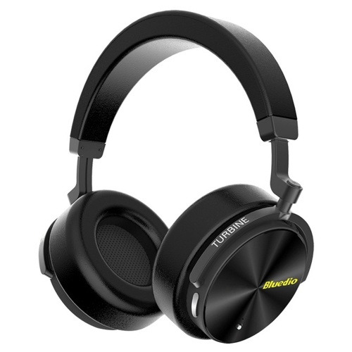 Bluedio T5 Active Noise Cancelling ANC Wireless BT Headset