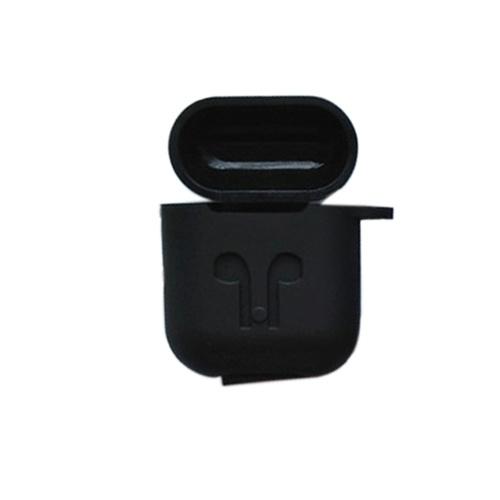 Custodia protettiva in silicone per Apple AirPods