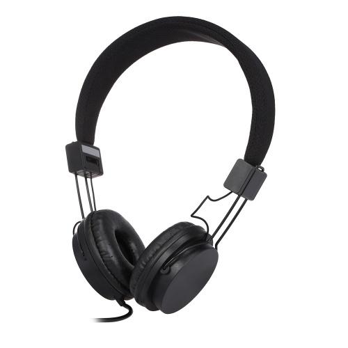 EP05 Auriculares portátiles con cable en la oreja con micrófono