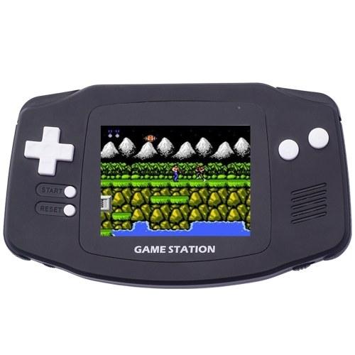 N1 Handheld Game Console Встроенные 400 классических игр