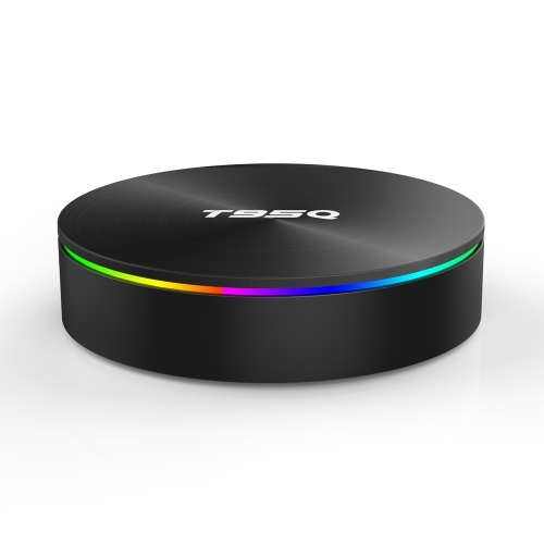 T95Q Android 8.1 TV-Box Set Top Box 4 GB + 32 GB