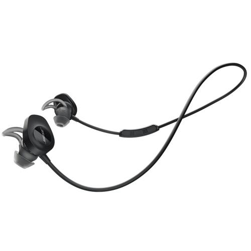 Refurbished Bose SoundSport-Kopfhörer für drahtlose Ohrhörer BT-Kopfhörer