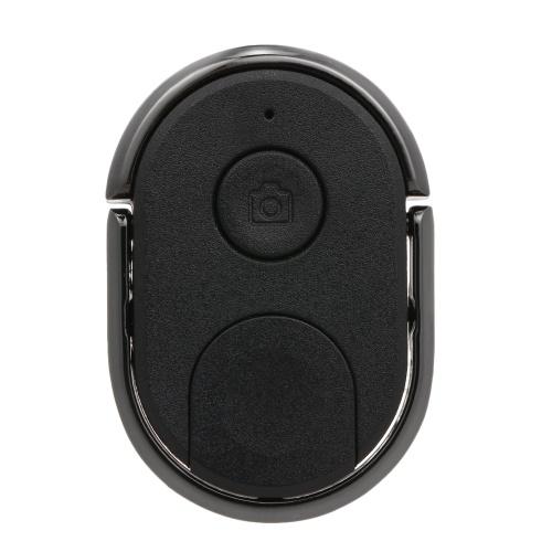 Control remoto inalámbrico bluetooth controlador de la cámara disparador automático Autofoto Control remoto Soporte para teléfono para iPhone Samsung Xiaomi Android Teléfono inteligente