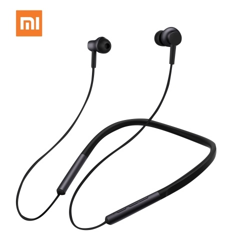 Xiao-mi Headset LYXQEJ01JY BT Ohrhörer Halskette Ohrhörer