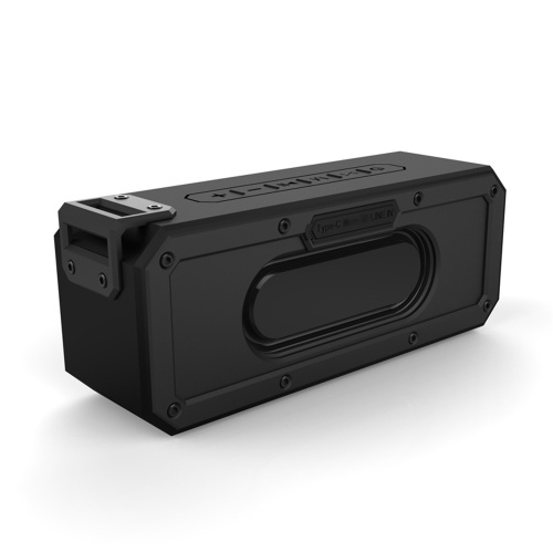Haut-parleur étanche IP67 TWS Bluetooth4.2 40W HiFi Speaker