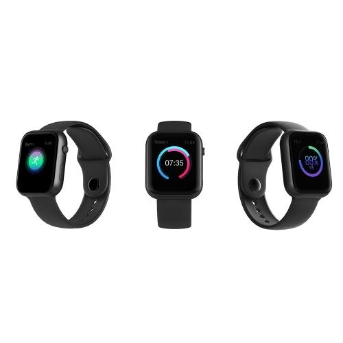 Image of SX16 Smart Watch Touchscreen wasserdichtes Armband Sport-Armband