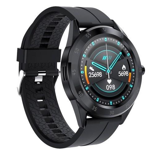 Multi-function Large Screen Waterproof Intelligent Watch