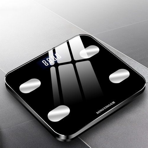 BT Body Intelligent Fat Scales Weight Scale High Precision Gift for Family Body Health Care