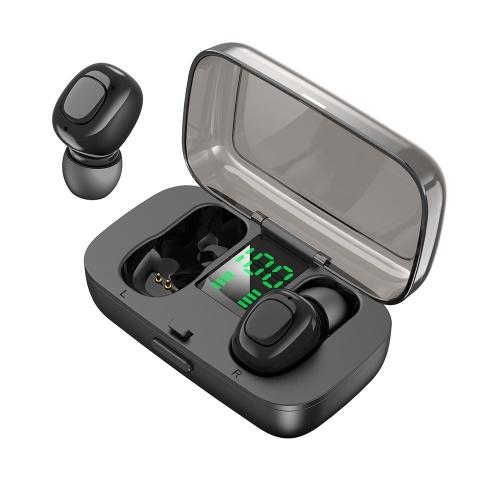 TWS Bluetooth наушники с шумоподавлением