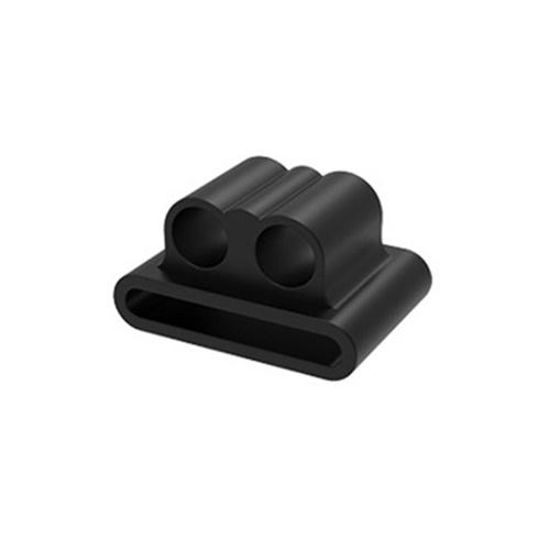 Schutzhülle Silikonhülle Ständerhalter Kompatibel mit AirPods Kompatibel mit iWatch-Zubehör