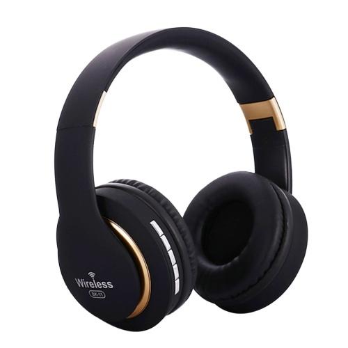 BK-11 Беспроводные наушники Bluetooth 5.0 Headset