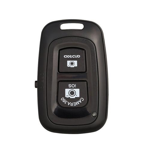 Drahtloser Bluetooth-Fernauslöser Selbstauslöser Tragbarer Fernauslöser für Android 4.2.2 und iOS 6.0 und höher