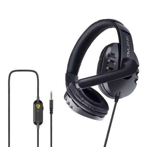 VLENG P3 3.5mm Gaming Headset